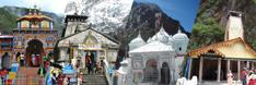 uttarakhand chardham tour packages