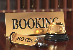 Chardham Hotel Booking