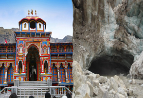 Chardham with Gomukh Trek