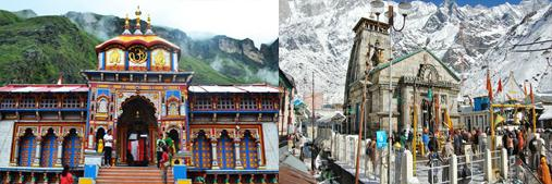 deluxe do dham yatra packages
